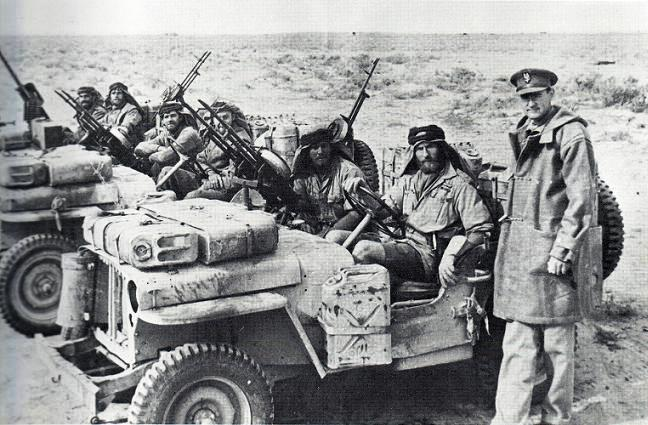Image result for ww2 fuel can north africa