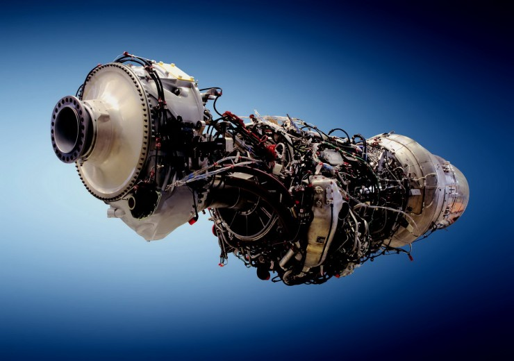 Airbus A400M Engine TPD600