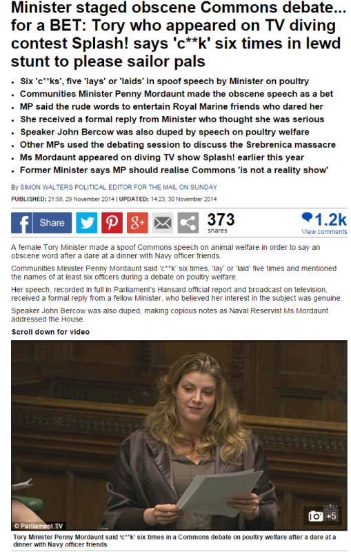 FireShot Capture - Minister Penny Mordaunt staged obscene _ - http___www.dailymail.co.uk_news_arti