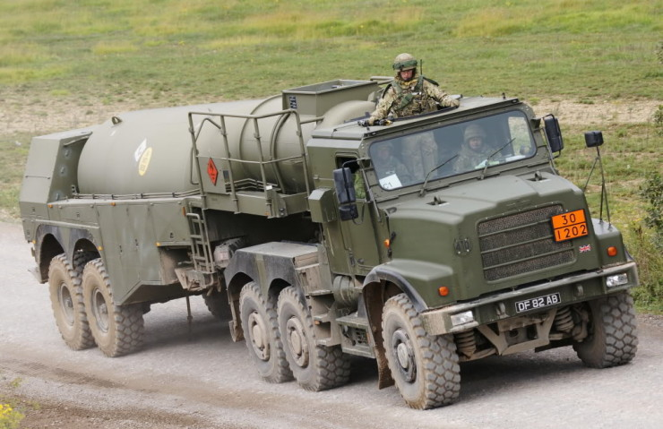 Close Support Tanker (CST) (Image Credit - Plain Military)