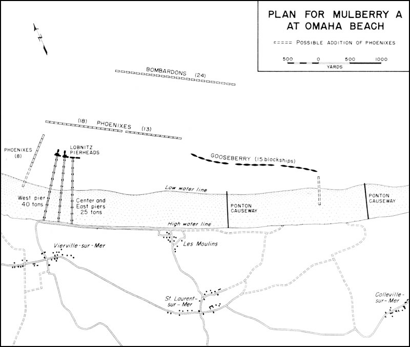 Mulberry A Plan
